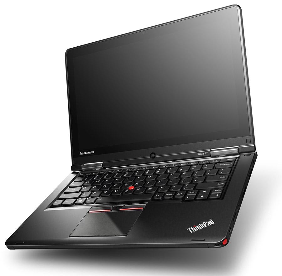 Lenovo ThinkPad Yoga 12 (обычный режим)