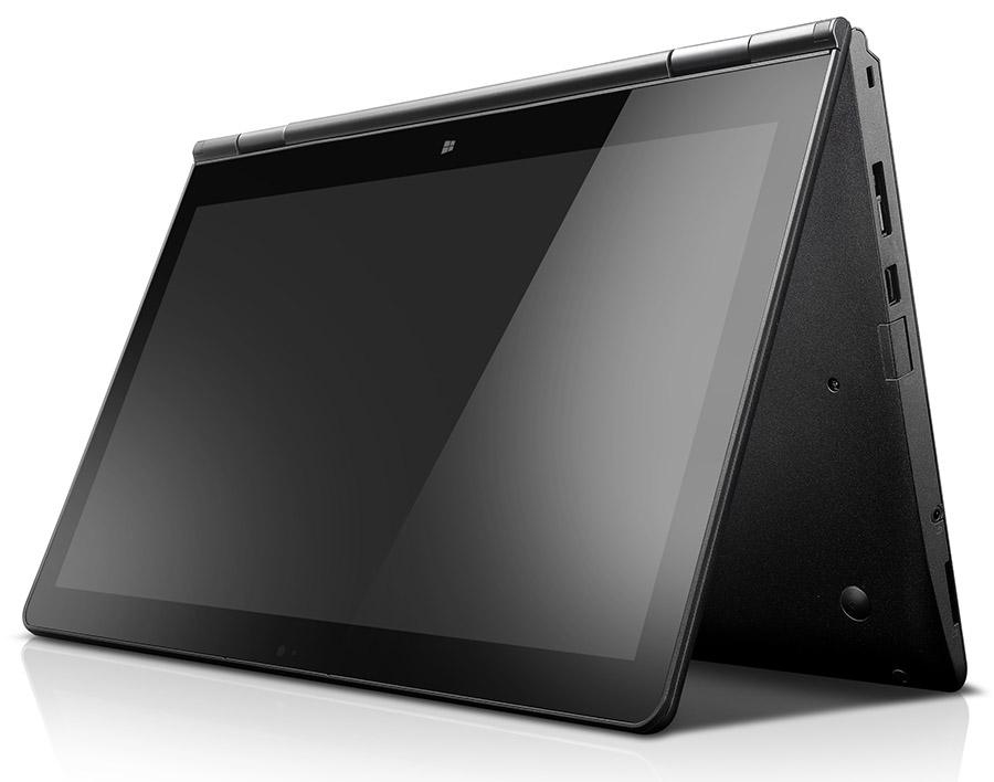 Lenovo ThinkPad Yoga 15 (разложенное состояние)
