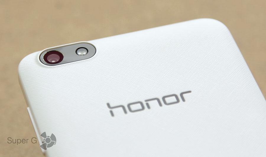Задняя камера Huawei Honor 4X