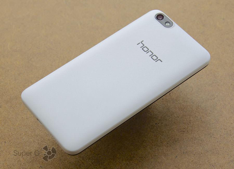 Задняя крышка Huawei Honor 4X