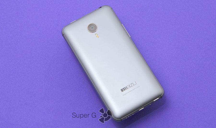 Задняя крышка Meizu MX4 Pro