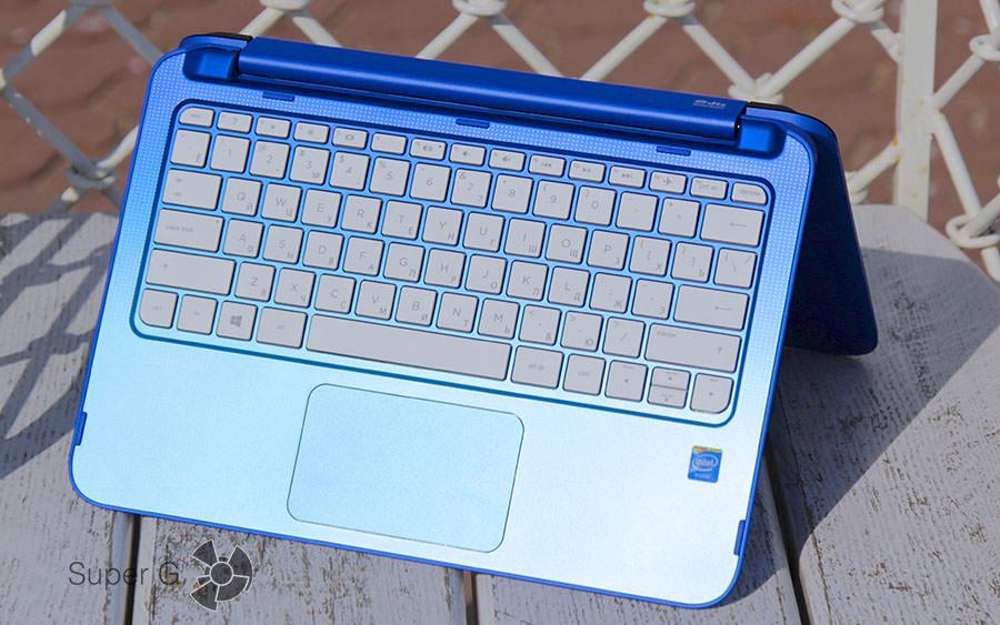 Клавиатура блокируется
