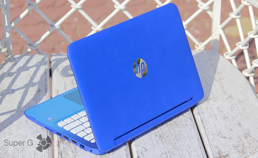 Задняя крышка ноутбука HP Stream x360