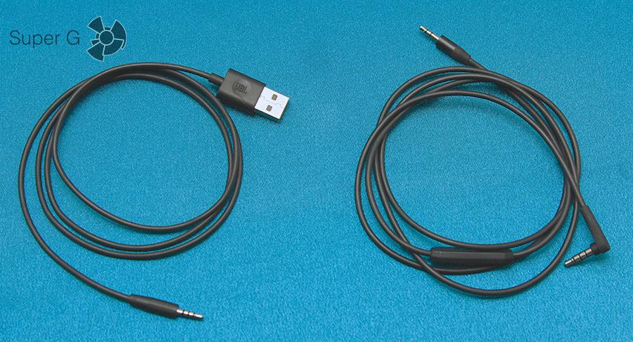 JBL S700 кабель