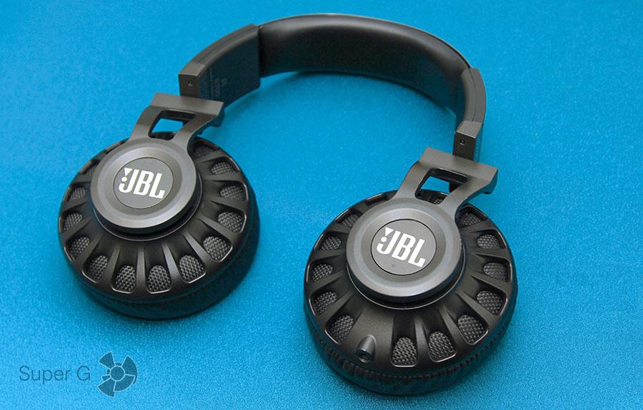 JBL S700 характеристики