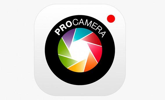ProCamera 8 Скачать для iOS