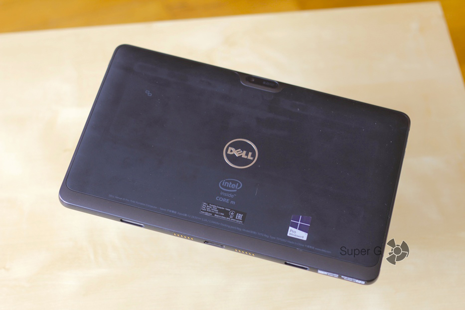 Задняя крышка Dell Venue 11 Pro