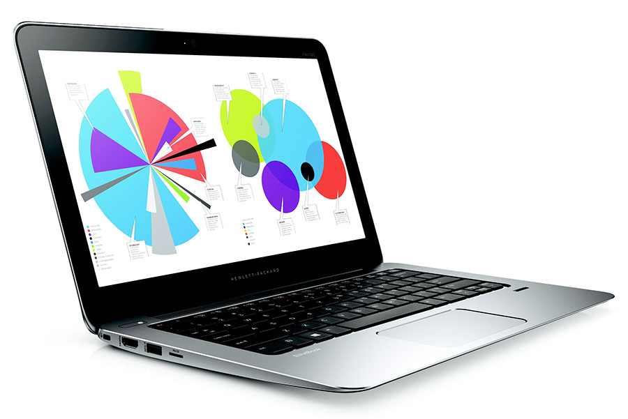 Ноутбук HP EliteBook Folio 1020 G2