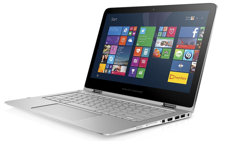 Ноутбук HP Spectre x360 Pro