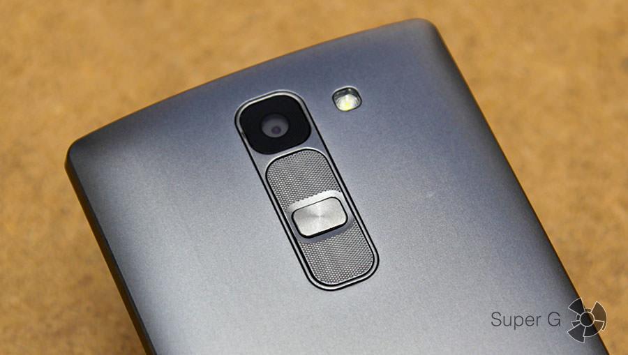 Задняя камера LG Spirit