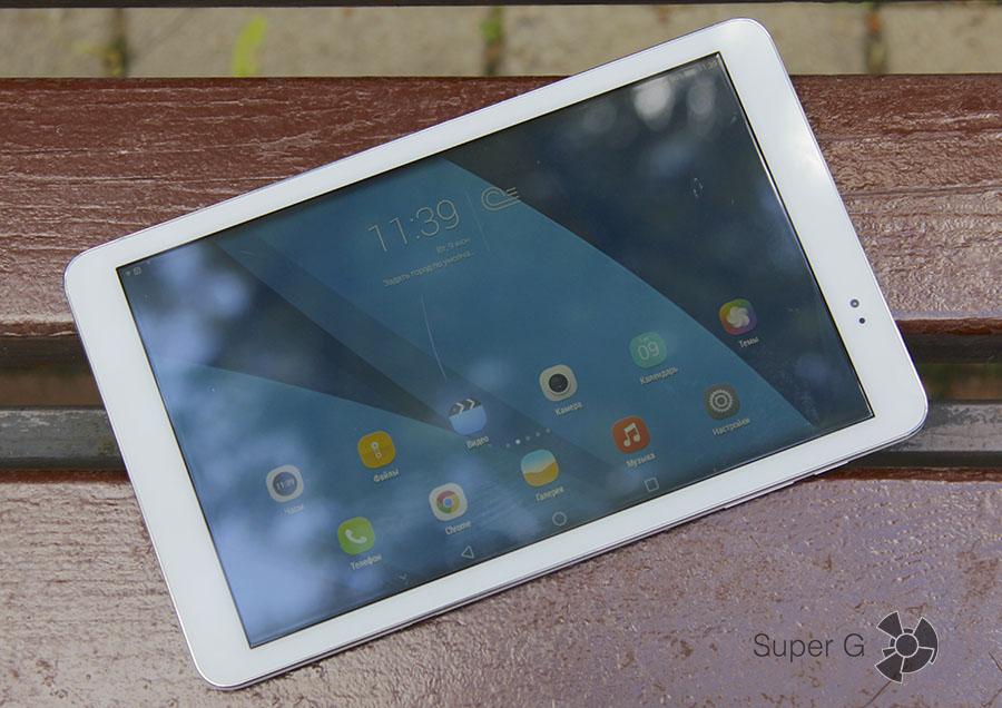 Планшет Huawei MediaPad T1 10