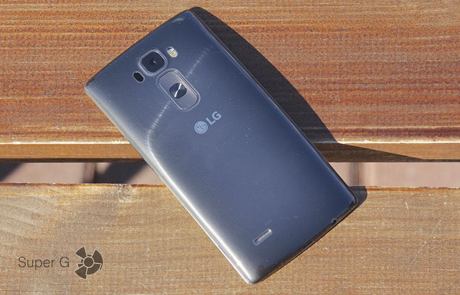 LG G Flex 2 не РСТ