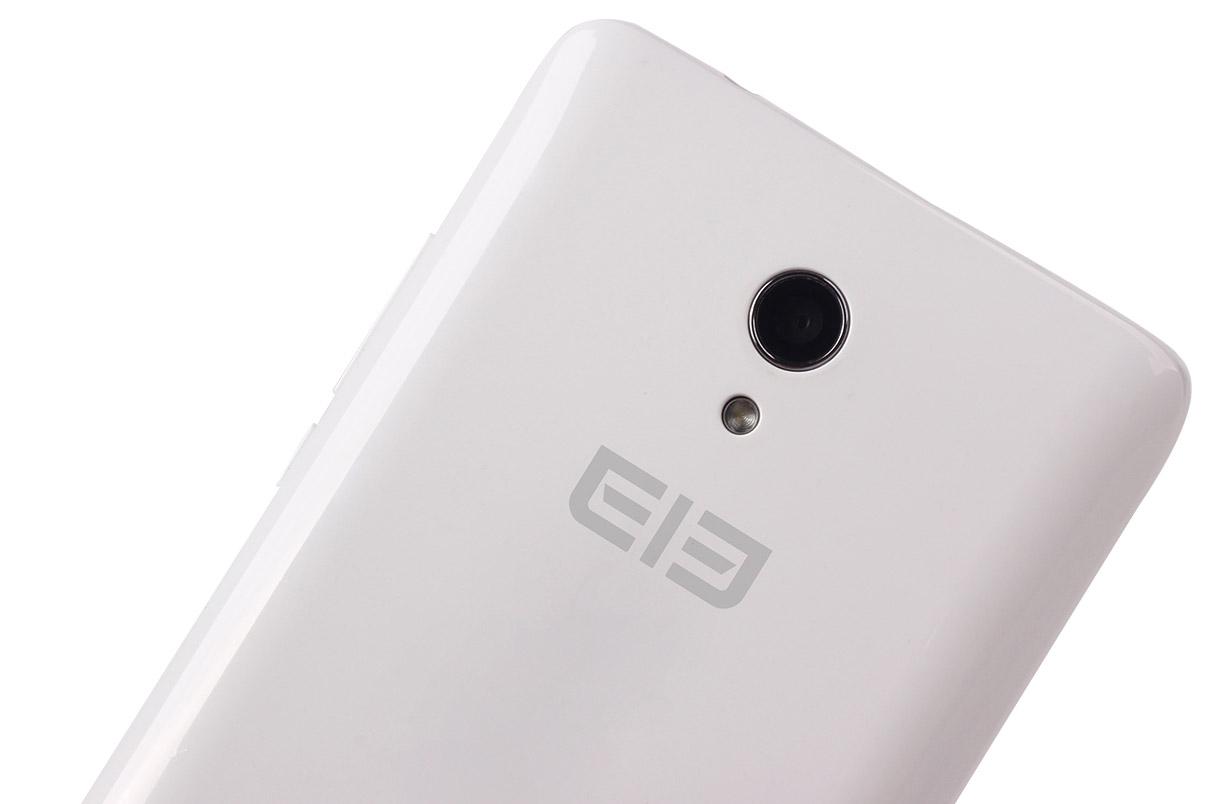 Камера Elephone P6000 Pro