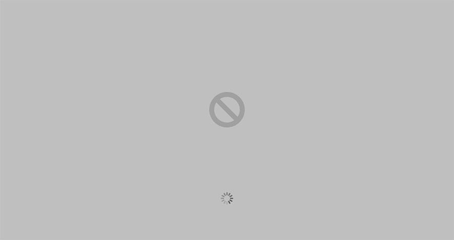Серый экран загрузки Mac OS X