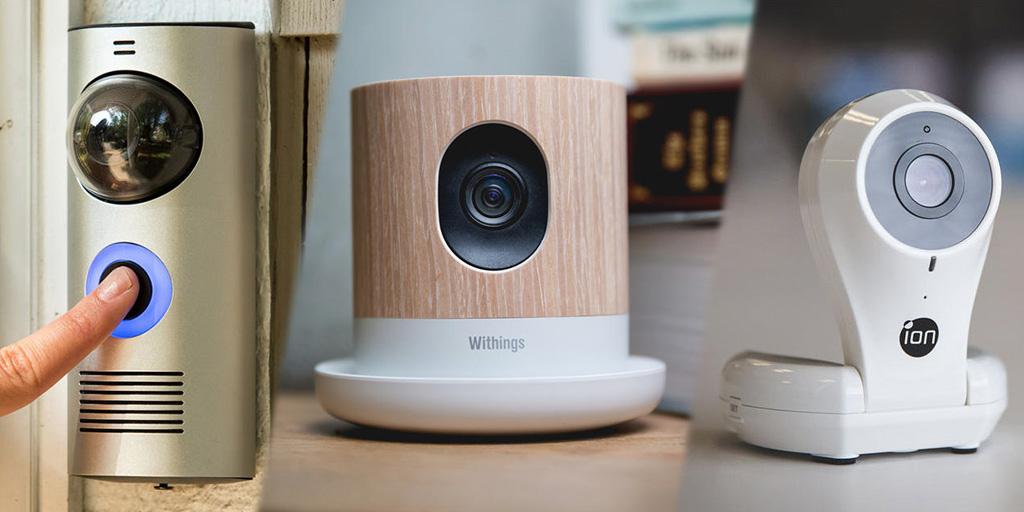 Сравнение 29 актуальных камер видеонаблюдения для дома