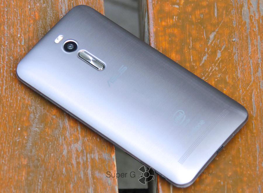 Обзор Asus Zenfone 2 ZE551ML