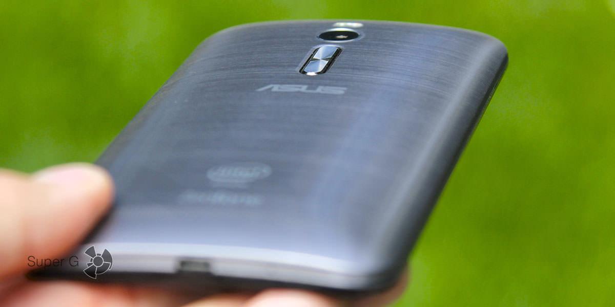 Цена на смартфон Asus Zenfone 2 ZE551ML