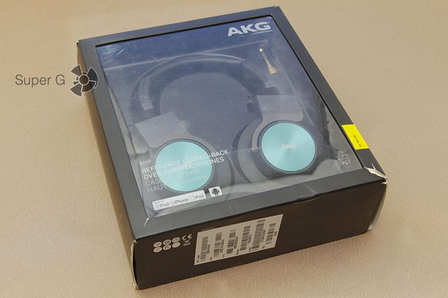 AKG K545 купить