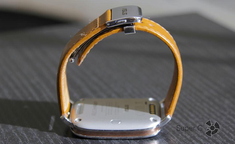 Asus Zenwatch браслет