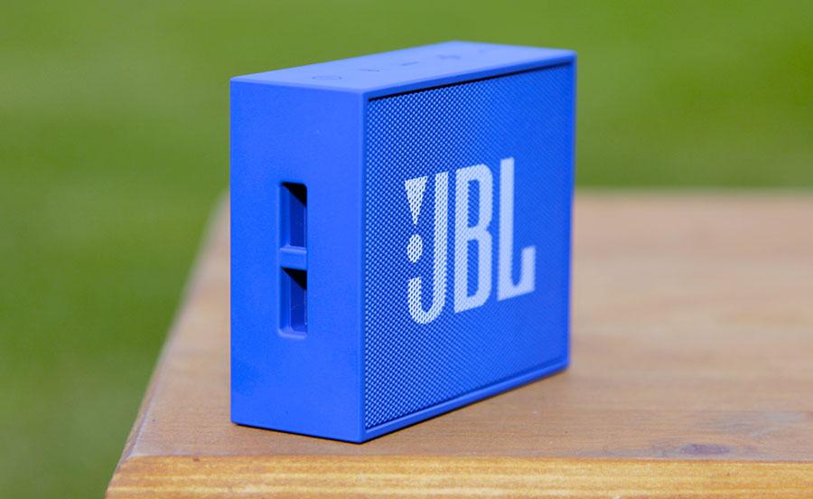 Петля для крепления ремешка JBL GO