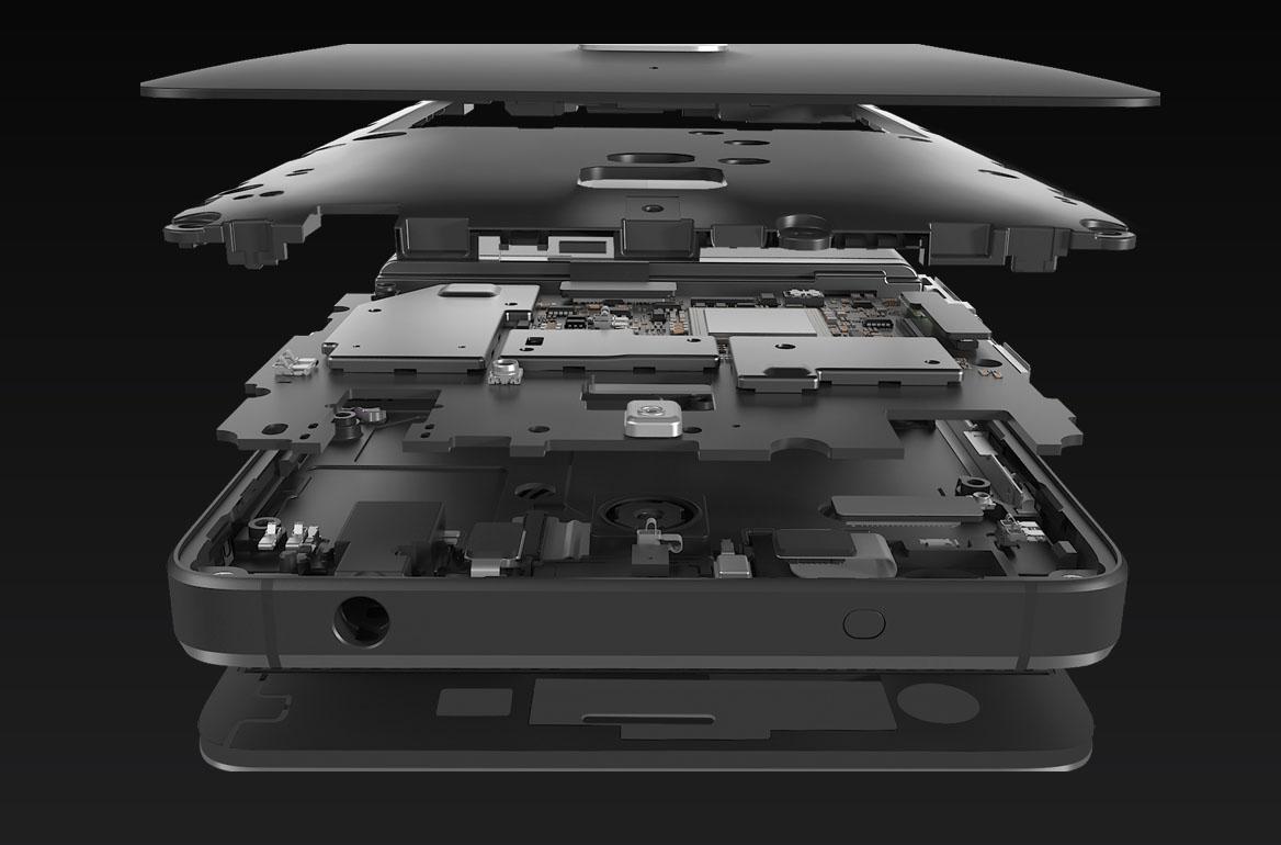 Xiaomi Mi4 разборка на запчасты