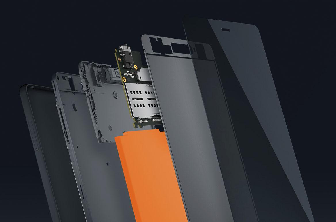 Xiaomi Mi4i разборка на запчасти