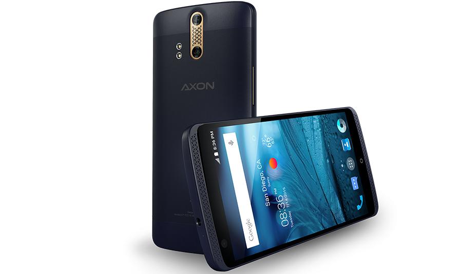 zte axon 2