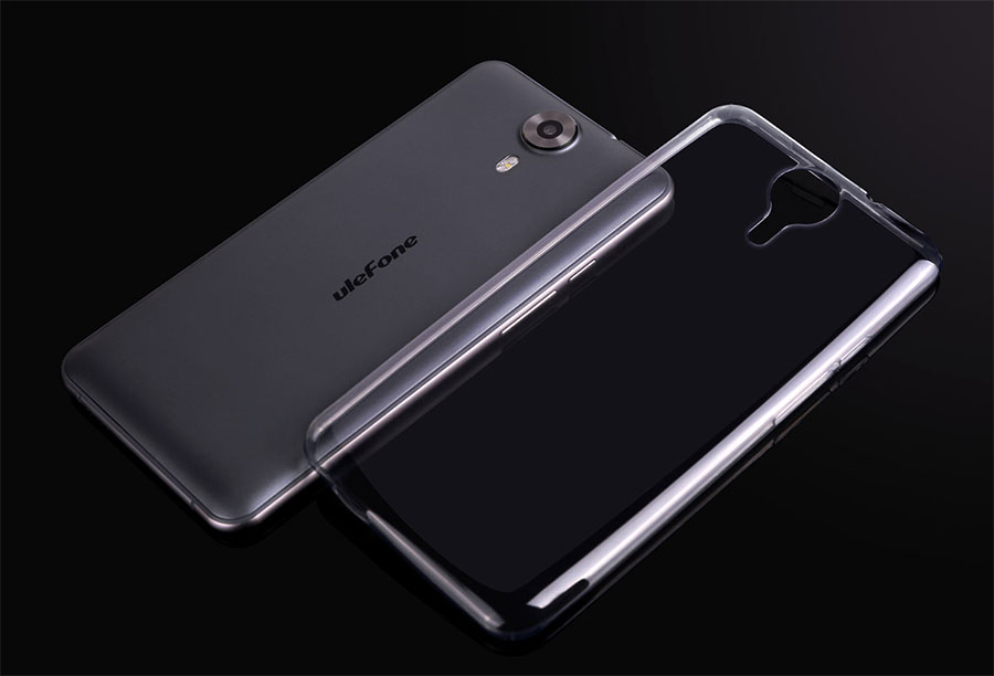 Кейс для Ulefone Be Touch 2
