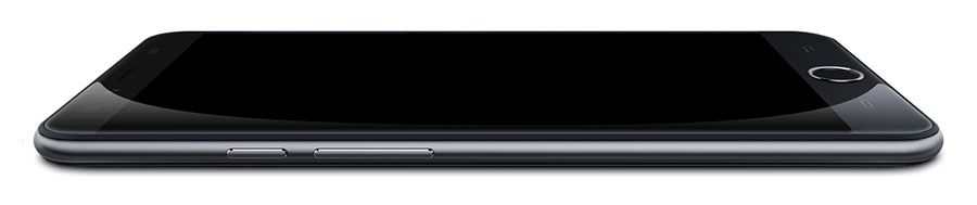 Металлический корпус (рамка) Ulefone Be Touch 2