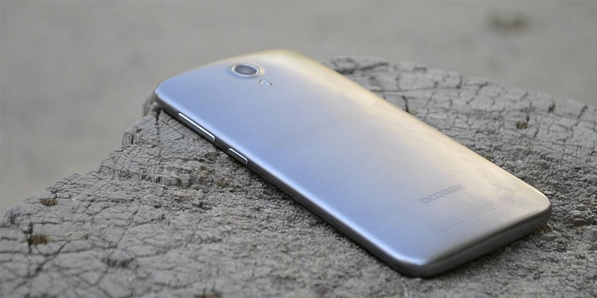 Обзор Doogee Valencia 2 Y100 Pro - качественный китайский смартфон