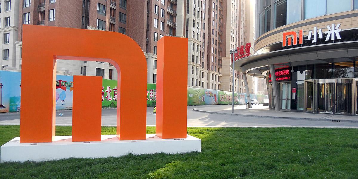 Устройства компании Xiaomi - Mi Box Mini, Mi WiFi mini