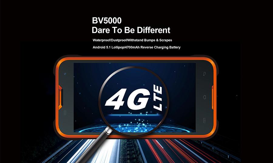 Blackview BV5000 2
