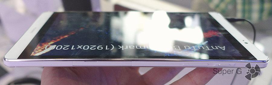 Дисплей Huawei MediaPad M2