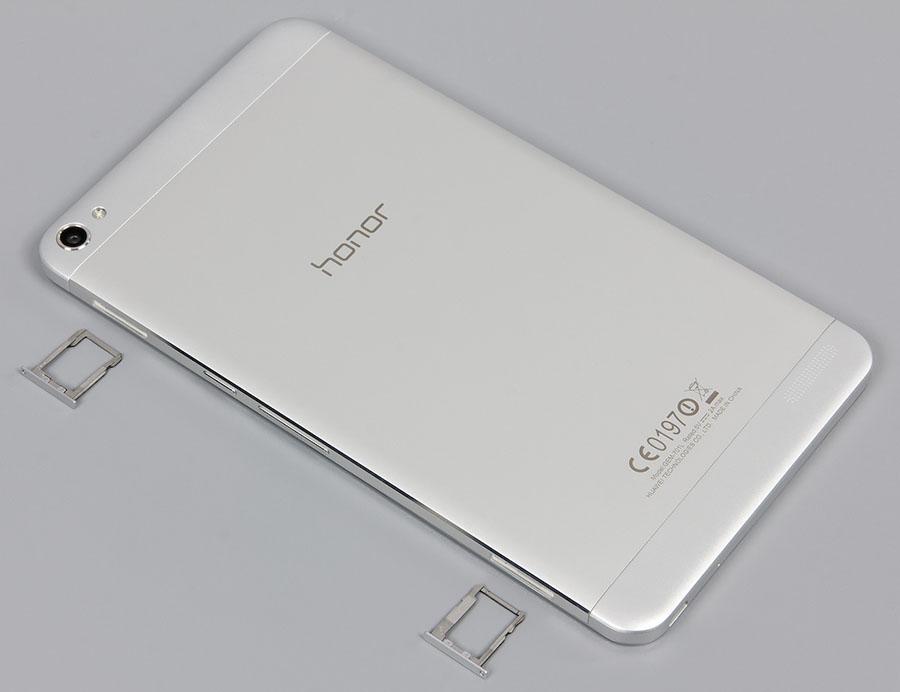 Huawei MediaPad X2 White Белый