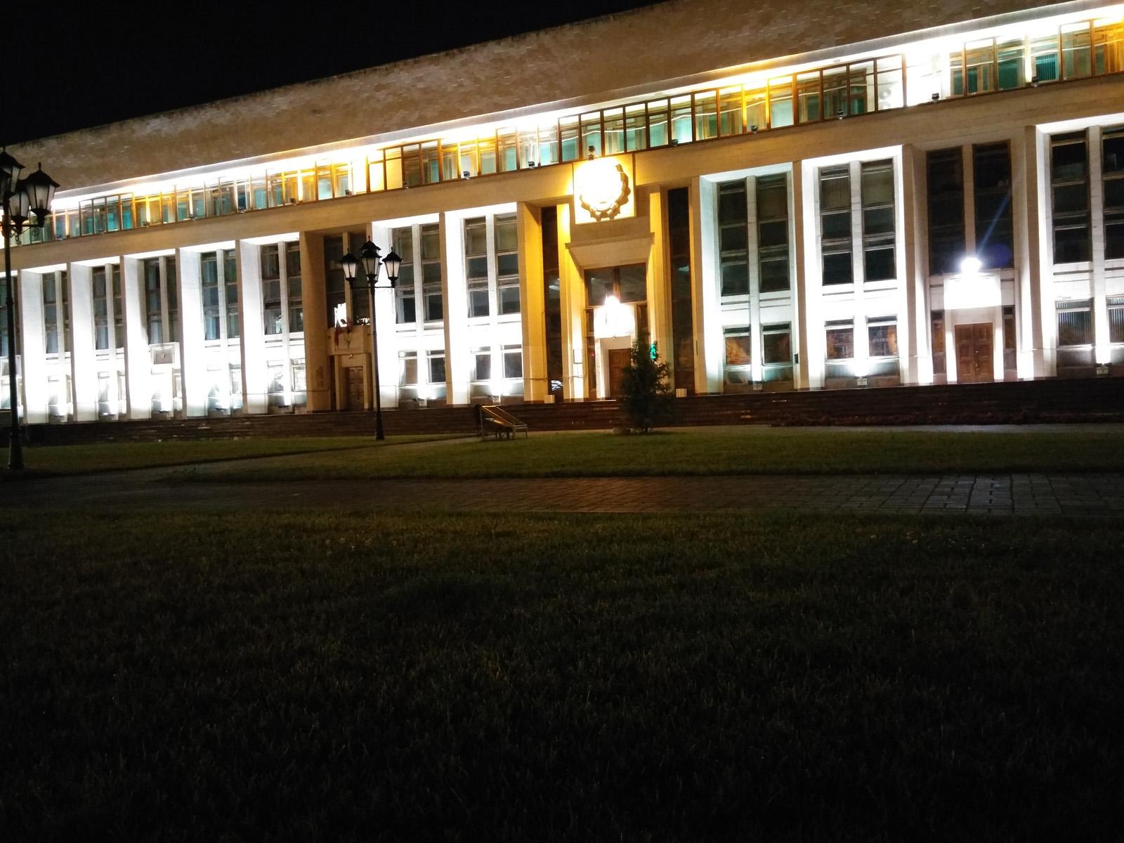 Ночной кадр 2 (LG G3)