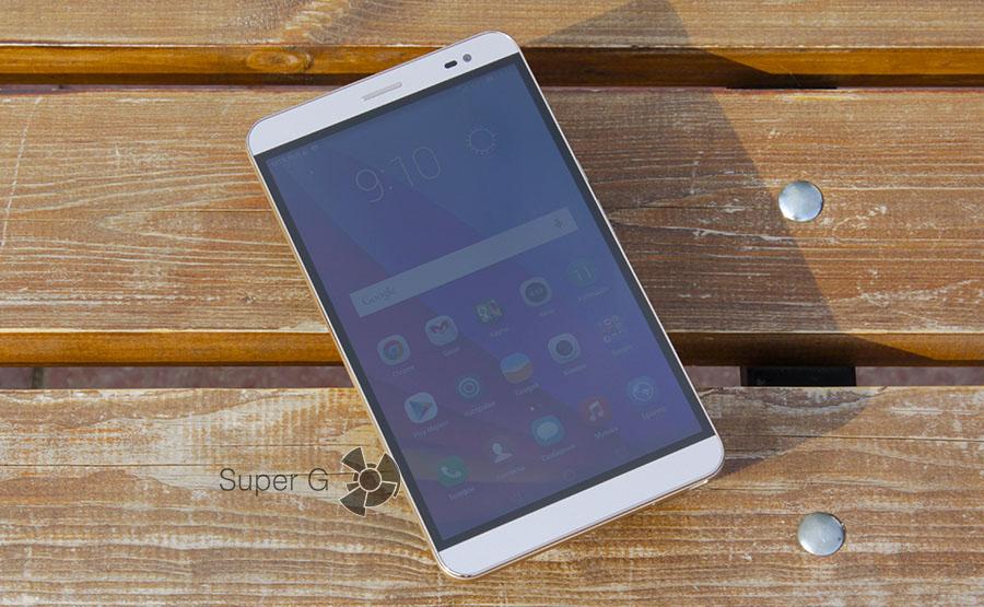 Купить планшет Huawei MediaPad X2
