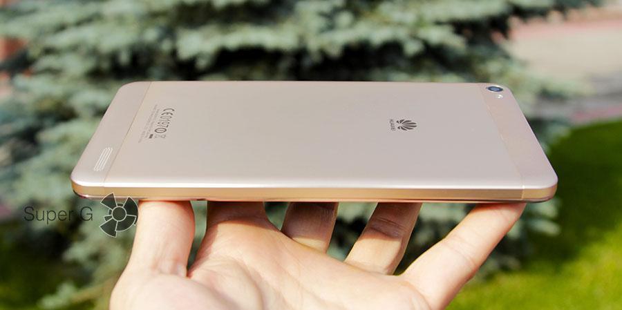 Лучший планшетофон Huawei MediaPad X2