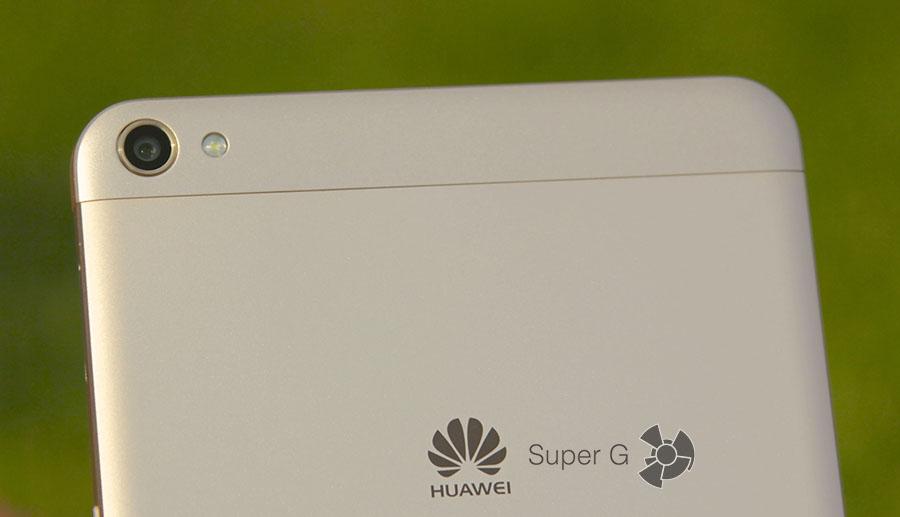 Задняя камера Huawei MediaPad X2