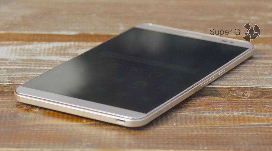 Корпус планшета Huawei MediaPad X2