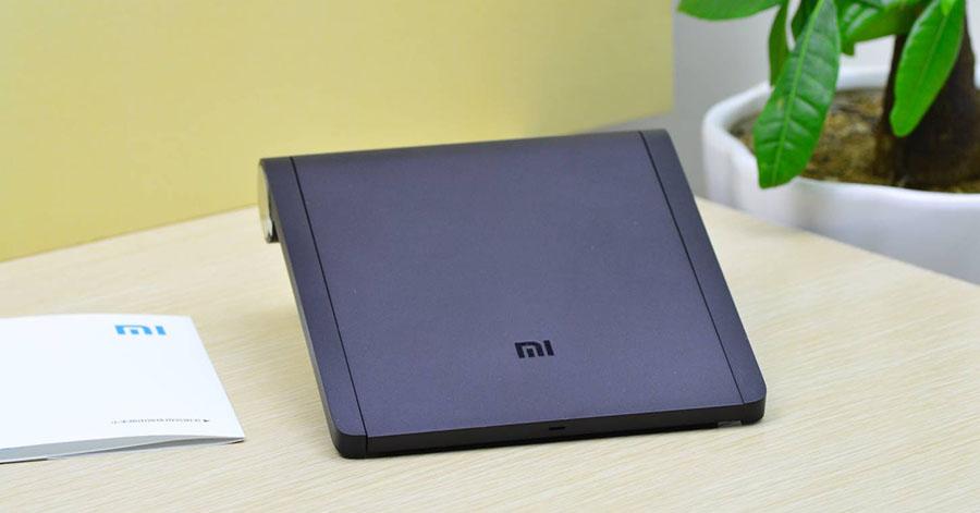 Xiaomi Portable USB Mini WiFi Черный