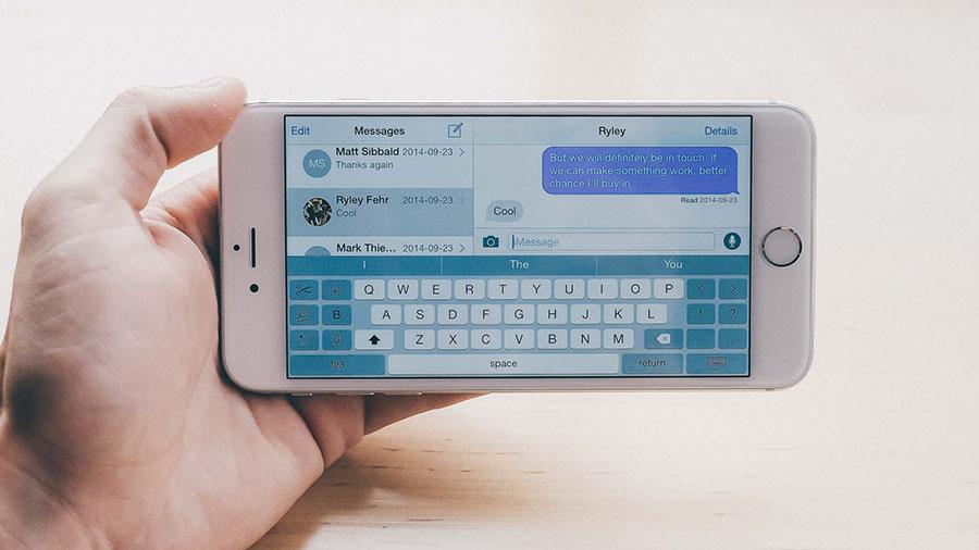 iPhone 6 Plus Miracast