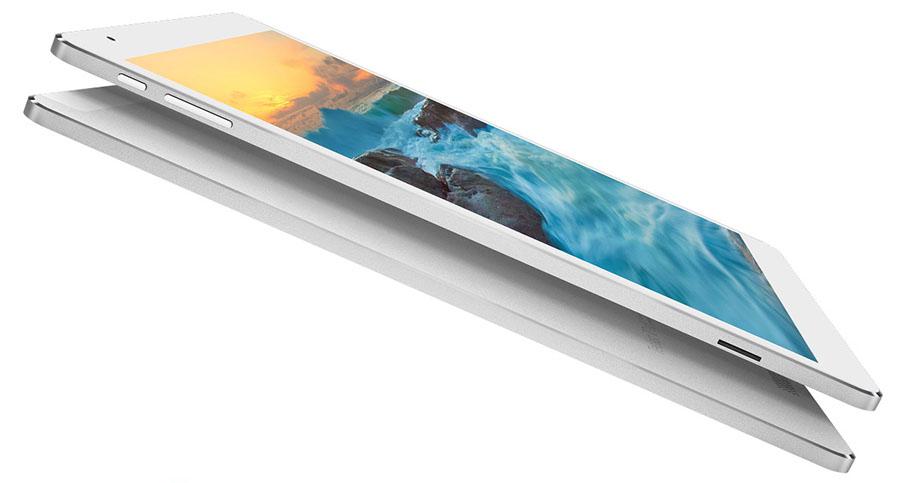 Белый планшет Teclast X98 Air III