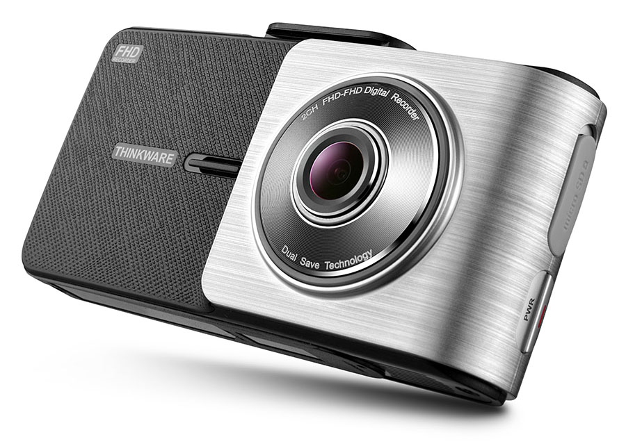 Видеорегистратор Thinkware Dash Cam X500