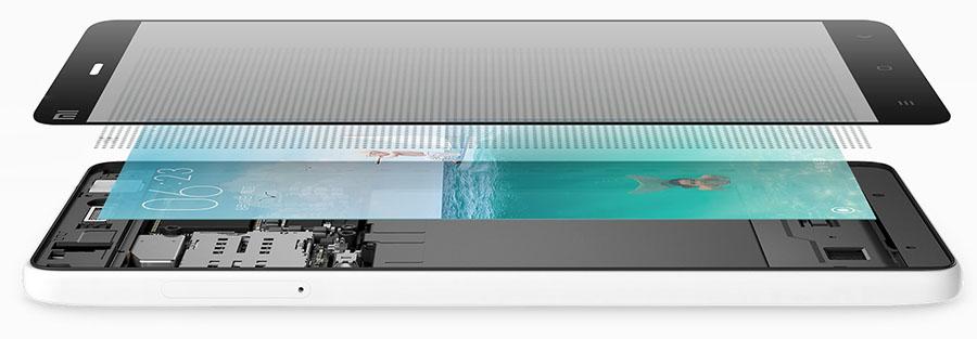 Дисплей Xiaomi Mi 4C