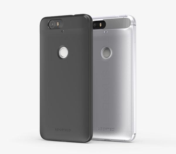 Защитный чехол для Nexus 6P за 20 евро