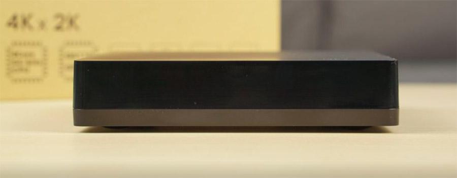 Лицевая сторона Beelink i68 TV Box 4K копия