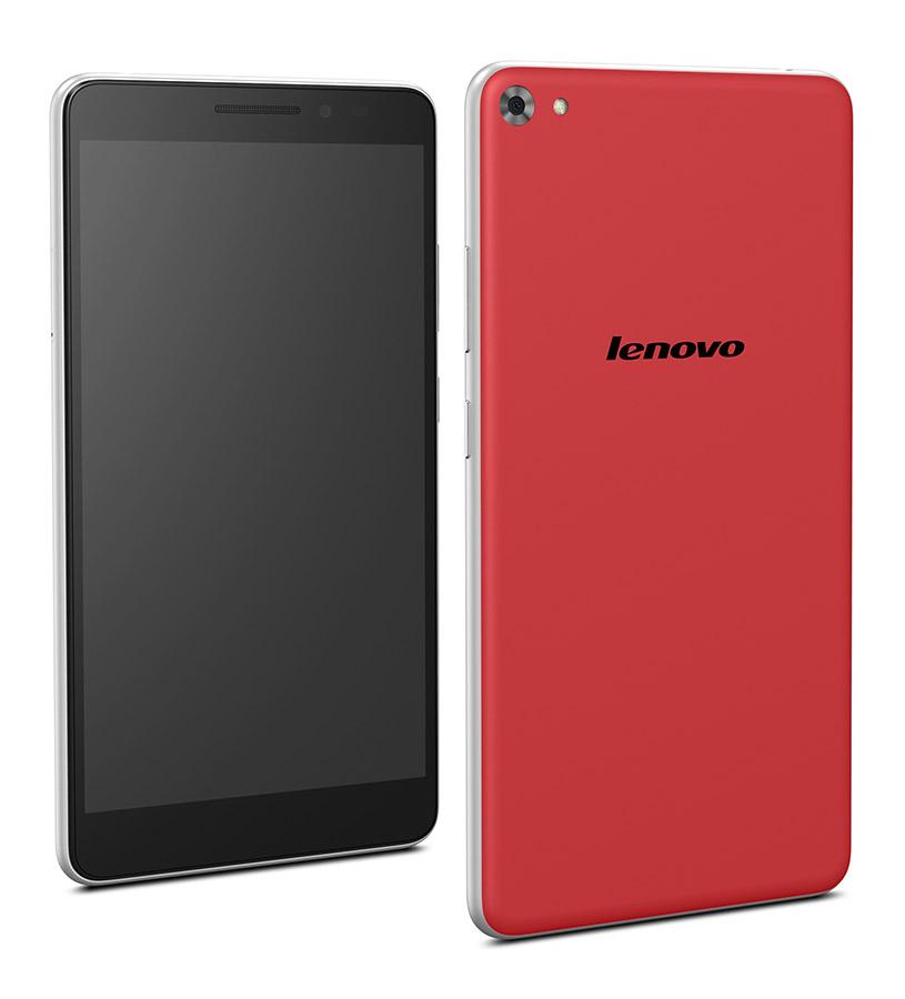 Планшет Lenovo PHAB PB1-770M