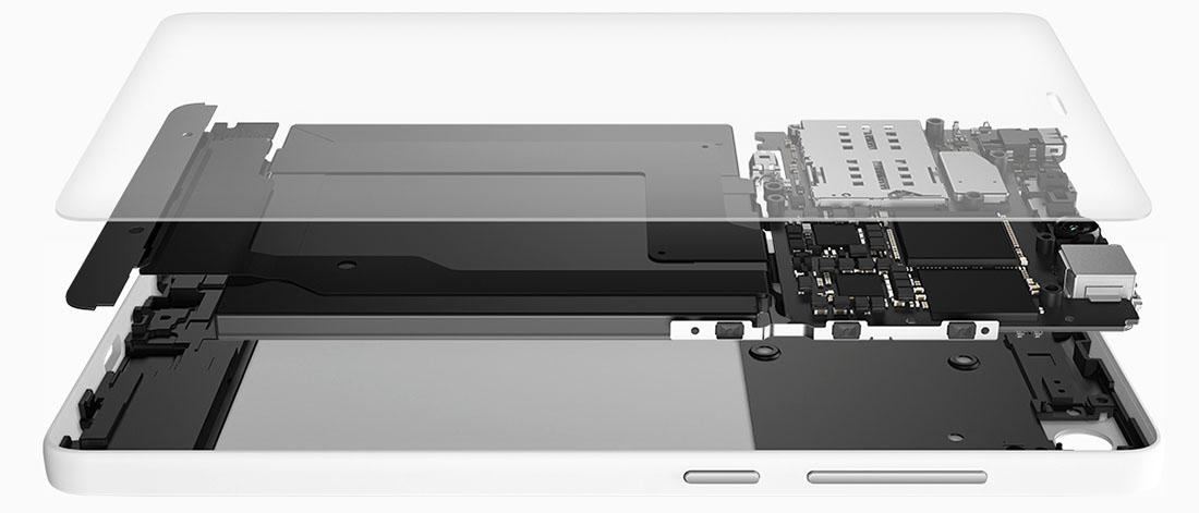 Процессор Xiaomi Mi 4C