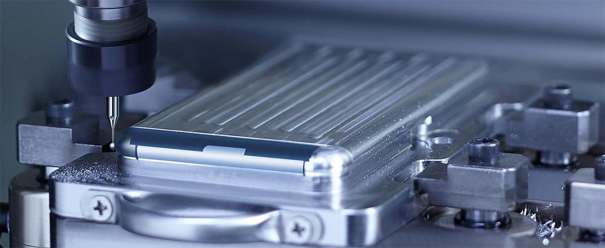 Технология изготовления корпуса Meizu MX5 Pro копия