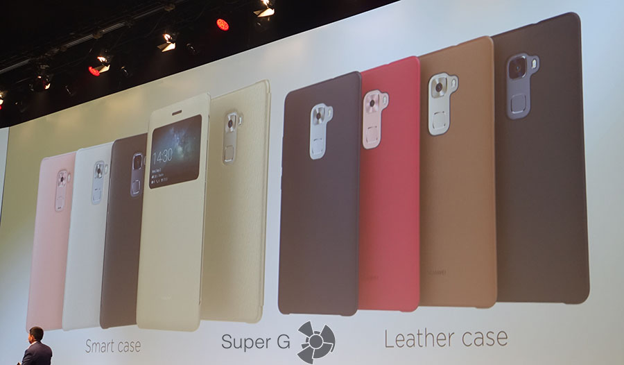 Чехлы для Huawei Mate S